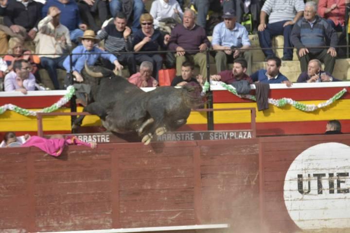 victorino salta callejon utiel 160 aniversario
