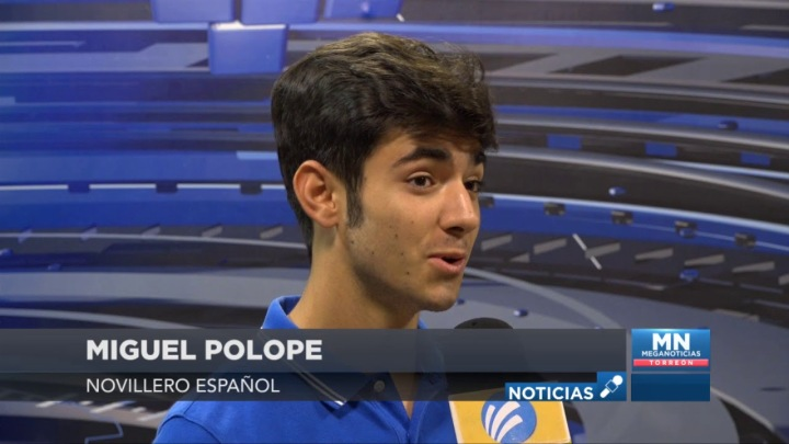 miguel polope